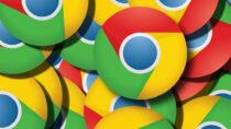 Bad Chrome Bad!